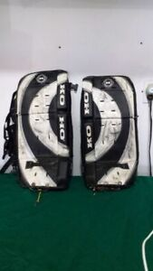 "I have a set of 24"" Goalie pads (Koho)for sale. Asking $55  Call"
