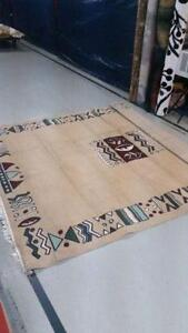 NEW Aztec Area rug size 8x10 feet