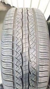 4 pneus été 185 65 14 comme neuf de marque khumo a 9/32