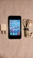 Apple iPod Touch 32GB 3rd Generation MP3 Player - Black