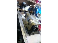 BROTHER Sewing Machine - second hand but like new