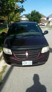 2003 Dodge Grand Caravan  - Mint Condition - Smooth engine/trans