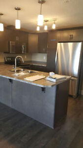 1 Bedroom brand new Condo Stafford Greens allSteel and Concrete