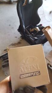 nissan s14 sr20 stand alone apexi power fc
