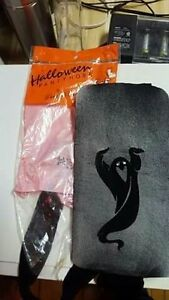 Halloween Fashion Nylons!