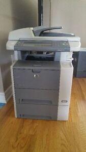 Holidays Discounts - Professional printer - HP M3035 MFP