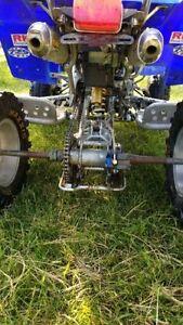 Super fast bike! Belleville Belleville Area image 8