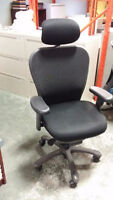 nightingale cxo chairs with headrest