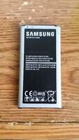 Samsung galaxy S5 battery with back cover