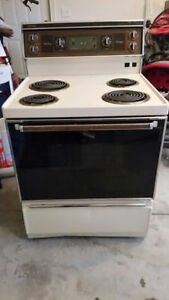 great condition electric Stove