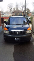 2002 BUICK RENDEZVOUS CX FOR SALE!!!!!