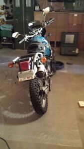 1997 KLR650 - 685 Kit  w/lots of extras*** Strathcona County Edmonton Area image 4