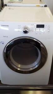 RECONDITIONED FRONT LOAD WASHER SALE $300 to $450 - Dryers $170 to $220 - Serving St. Albert for OVER 30 Years