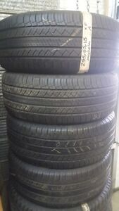 255/55/18 Michelin Latitude / DYNASTY AUTO