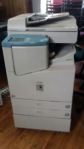 Canon Imagerunner 2800 office laser printer
