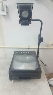 Dukane 28a4500 4500 Overhead Transparency Projector