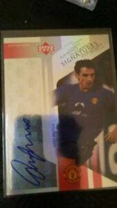 Manchester United Cards