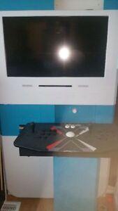 Custom arcade mame cabinet wii u