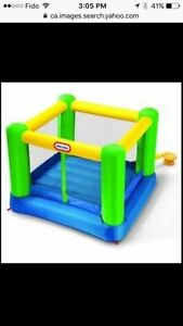 8x8 Bouncy House