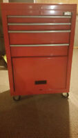 Red Tool Chest 5-Drawers