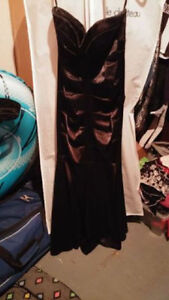 Laura Black Dress. *Amazing on!* Picture does not do it justice
