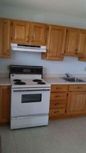 Beautiful two bedroom apartment for rent in Cocagne!