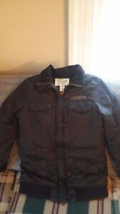 Roxy Bomber Jacket Medium
