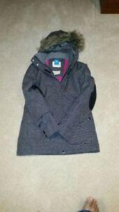2 Firefly ski/snowboard jackets