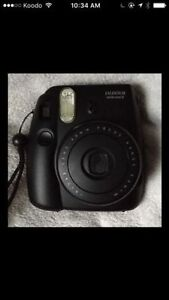 Fujifilm Instax Mini 8 Polaroid Camera w/ Film $90 OR BEST OFFER