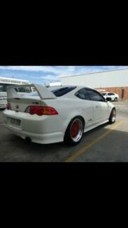 2001 HONDA INTEGRA DC5 TYPE R/SWAP Chester Hill Bankstown Area Preview