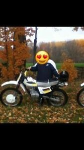 MINT 125 MFC DIRTBIKE