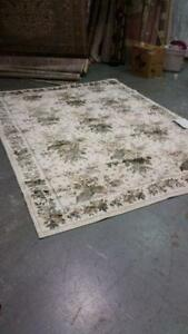 Large area rug size 8x11 feet