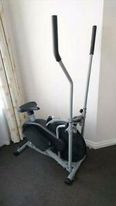 HPF 3in1 Elliptical Cross Trainer Exercise Home Gym Bike Bicycle Seacombe Gardens Marion Area Preview
