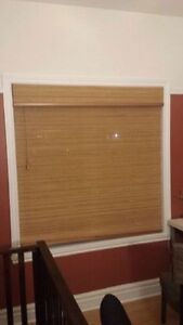 Store Bamboo Blinds