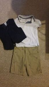 3 piece Gymboreee Dressy outfit size 6/7