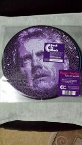 ROGER TAYLOR  QUEEN FUN ON EARTH PICTURE DISC VINYL ! BRAND NEW
