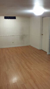 2 Bedroom Basement Apartment Good Price Scarborough
