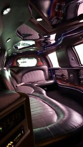 Limousine Limo And Party Bus services 2898882399 Cambridge Kitchener Area image 3