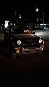 2003 Jeep Liberty Sport * * PRICE REDUCED MUST SELL * *