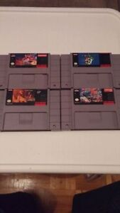 Snes The Lion King