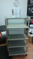 Store display Cabinet unit 8 etagere pour magasin ou Show Room