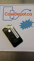 Apple iPhone 4 8GB Bell/Virgin. 90 Day warranty!
