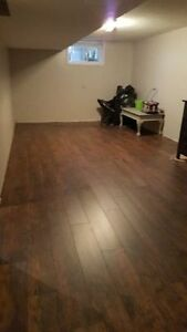 Professional Hardwood and Laminate Floor Installations Kitchener / Waterloo Kitchener Area image 3