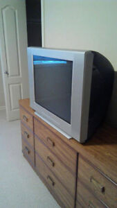 Sony Trinitron TV (Reduced Price for 2)