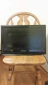 24 inch lcd TV 50$ FIRM NEED GONE ASAP
