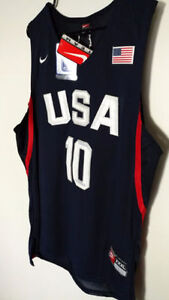 Team USA #10 Kyrie Irving '2016 Olympic' Jersey. Brand new. 3XL