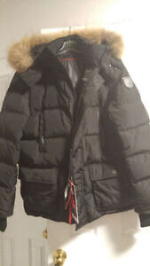 Down Jacket, Atelier Noir, size Small, BNWT