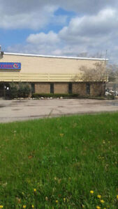 FOR LEASE -Office Space,3 acres, large shop, Kitchener / Waterloo Kitchener Area image 3
