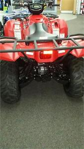 Black Friday Sale:  2016 Yamaha Kodiak 700 EPS Regina Regina Area image 9