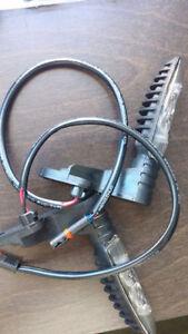 Bmw motorcycle led indicator trun signal